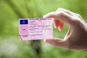 Assicurazione Patente